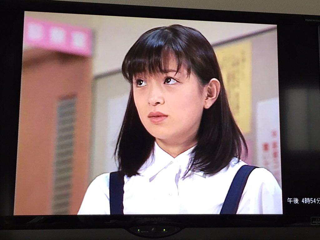 ドラマ 未成年 浜崎あゆみ