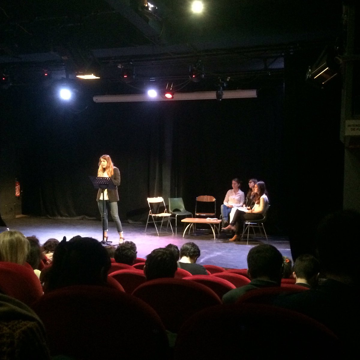 Lancement! Journée sur les métiers de la #participation @Asterya_ . Échanges sur les  #place #posture #éthique <br>http://pic.twitter.com/weh8Zf7Vxr