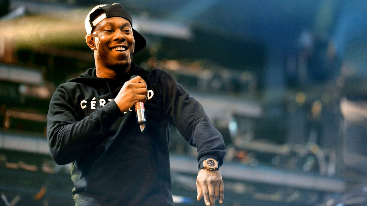 🎪 @DizzeeRascal, @WileyUpdates and @Stormzy1: The return of grime at G...