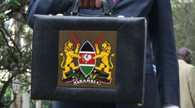 This  year's budget breaks from traditional second Thursday of June as...