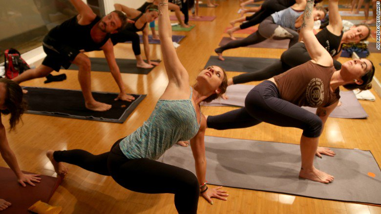 Lululemon shares nosedive 17% because its spring clothes aren't colorf...