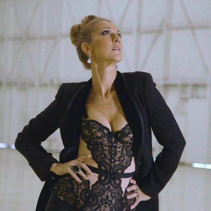 Happy Birthday Céline Dion.