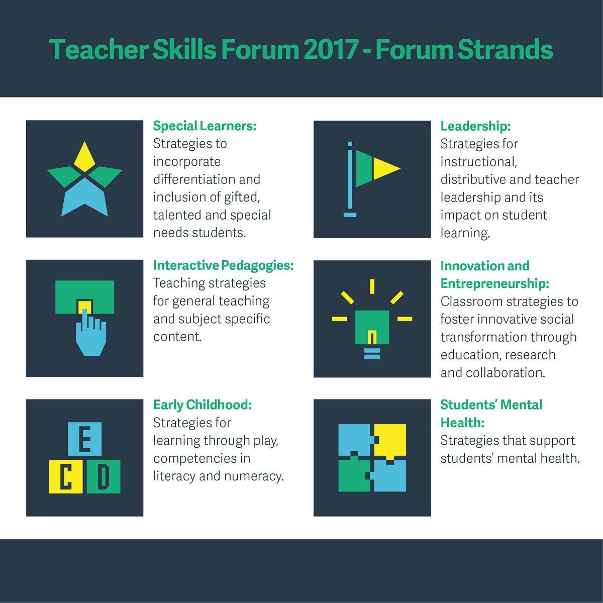 Teacher Skills Forum on Twitter: