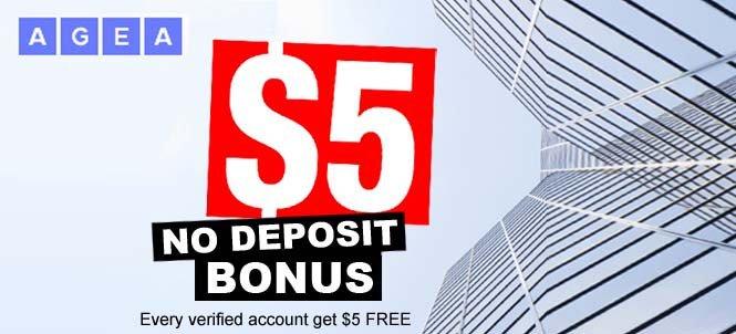 $5 Forex NO Deposit Welcome Bonus – #AGEA  http:// allforexbonus.com/forex-no-depos it-bonus/agea-5-forex-deposit-bonus &nbsp; … <br>http://pic.twitter.com/nSwyIZtBKk