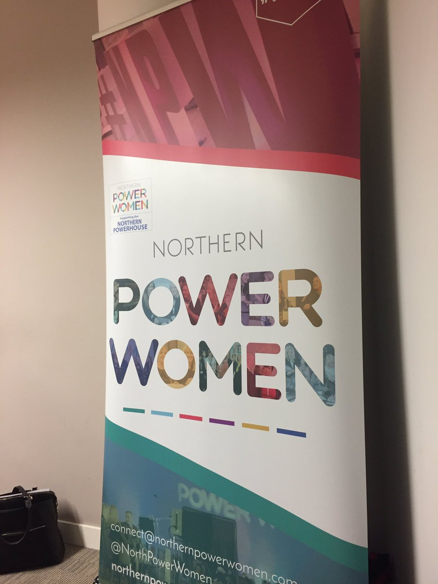 Excited as #NPW ReverseMentoring pilot starting today with a full hous...