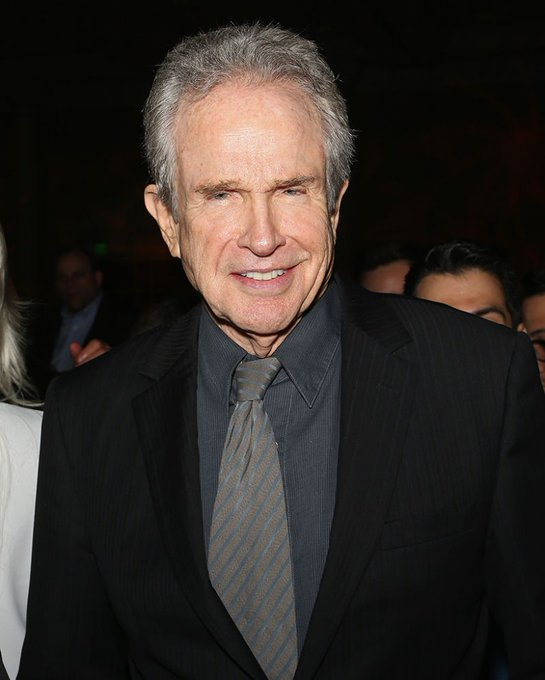 Happy Birthday Warren Beatty! He\s 80 today!