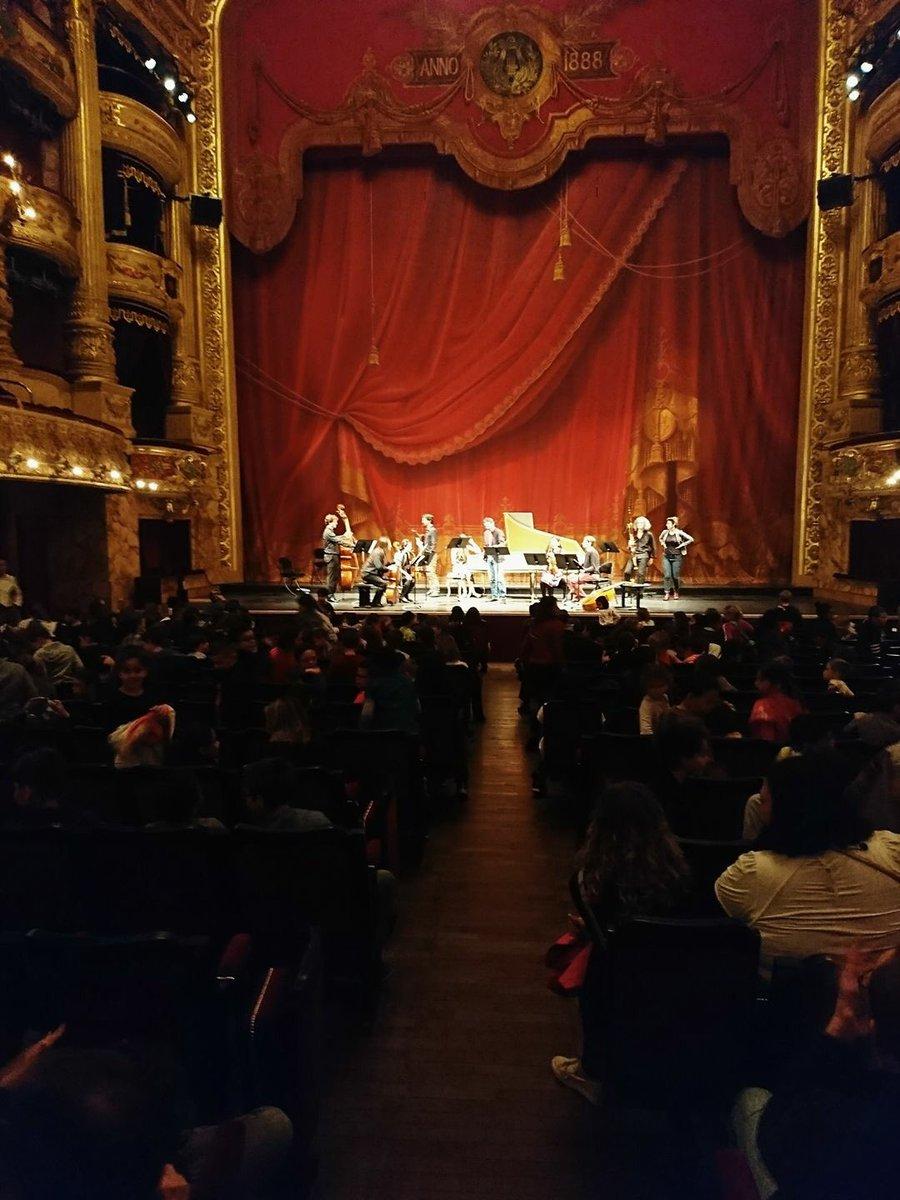 Concerto - concerts éducatifs #Vivaldi #Bach @OONMLR @FondationOrange @Occitanie<br>http://pic.twitter.com/2bKedTQs9X
