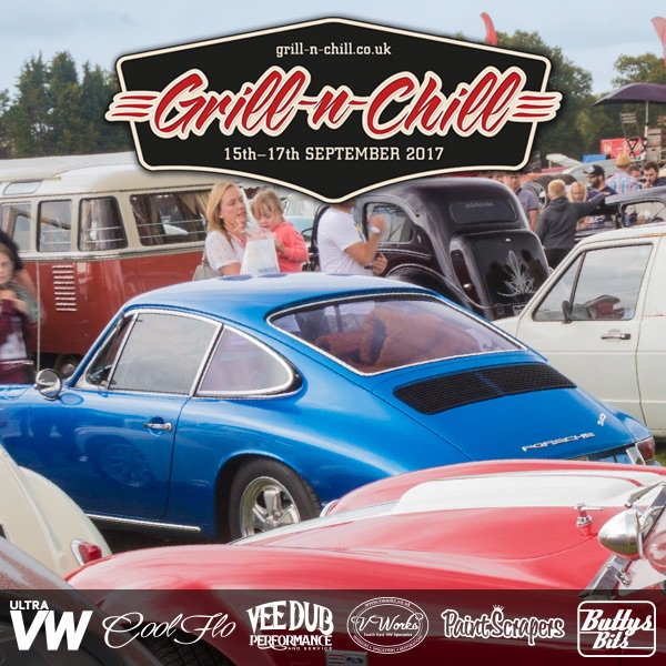 RT @GrillnChill_VW: Fun for the whole family at #GrillnChill  with laid back vibes @hopfarm 15-17 September https://t.co/eoE1DFYBez