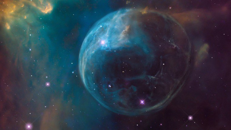 No need to beam up to see the wonders of space, thanks to @NASA's new...