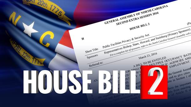 NC lawmakers, Gov. Cooper agree to repeal House Bill 2 https://t.co/5i...