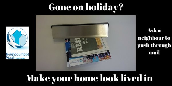 Going on holiday?   #homesecurity <br>http://pic.twitter.com/Zdv49Nwvu1