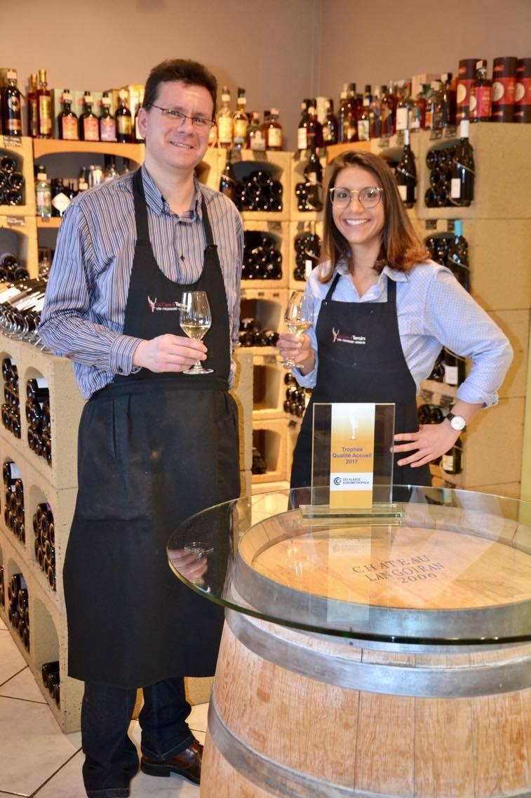 #vins, #fromages et #charcuteries tous les #gourmets se retrouvent à La #Cave à #Terroirs  http:// goo.gl/VY1DHx  &nbsp;   #robertsau #strasbourg<br>http://pic.twitter.com/HHK8pX04x1