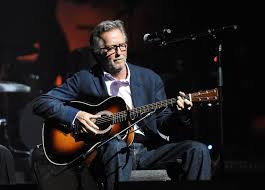 Happy birthday to Eric Clapton!    The Blues in the blood