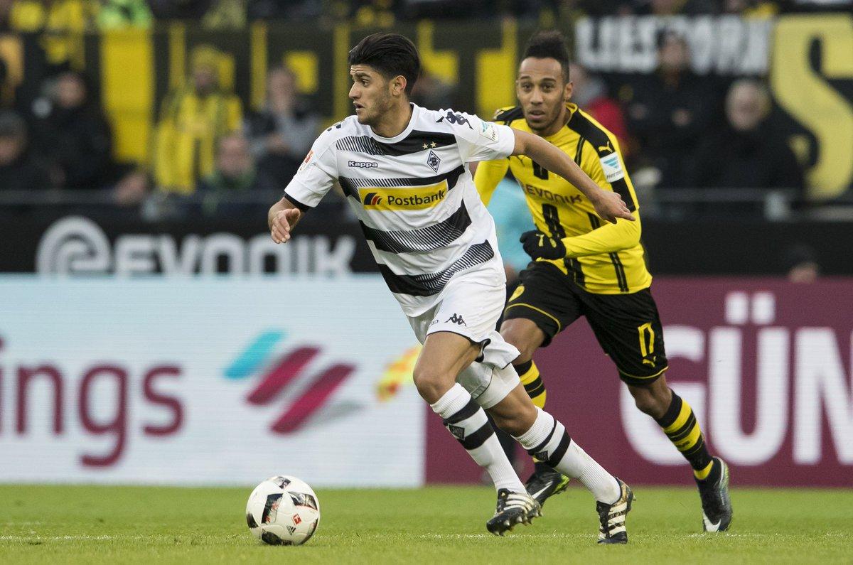¡ÚLTIMA HORA!  Mahmoud #Dahoud abandonará el #Borussia en verano y fic...