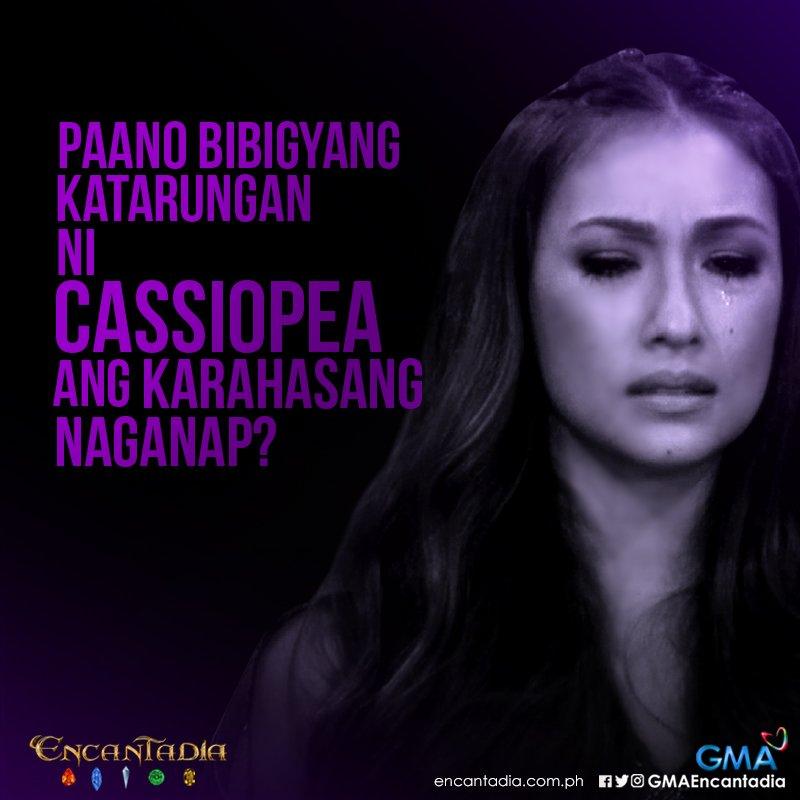 Magagawa pa bang makabawi ni Cassiopea?  #EncantadiaPagpapasya #Encant...