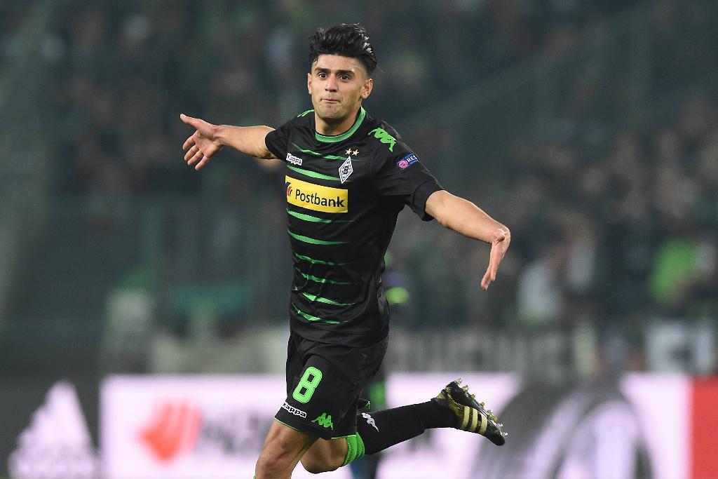 #Dahoud wechselt die Borussia! Der Gladbach-Star spielt ab Sommer für...