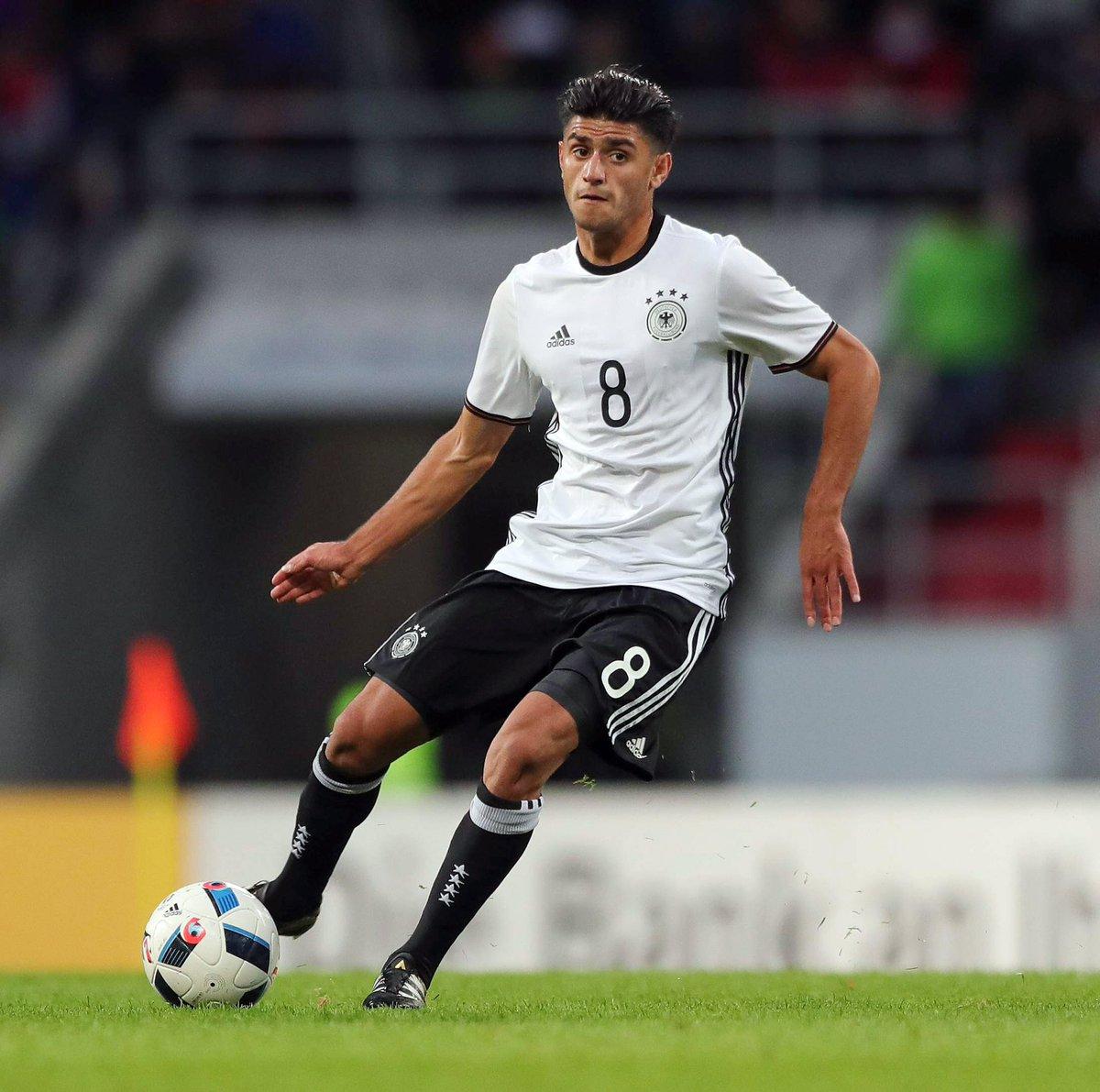 👍 Borussia Dortmund verpflichtet Mahmoud Dahoud - alle Infos dazu 👉 ht...