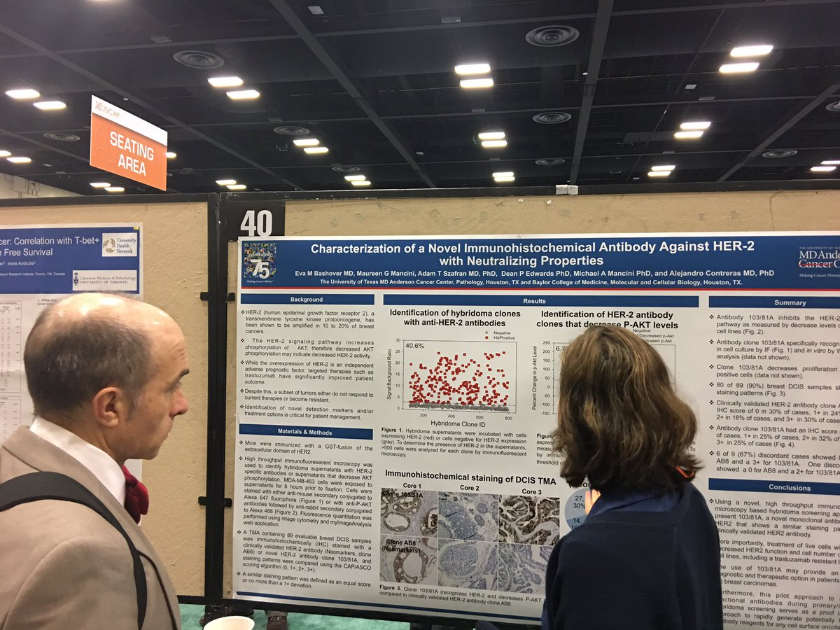 #insitupathologist , is it too early to #tbt #USCAP2017  ? @priyaraomd mad #pathology skills required to spot you in the pic.<br>http://pic.twitter.com/fT8zhzQLjK