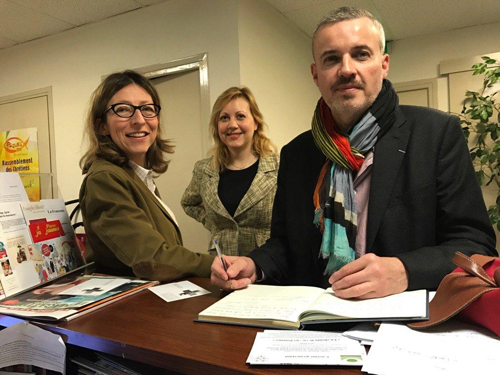 Fin de l&#39;émission de radio avec Emmanuel Pierrat et Solange Doumic. #radio #justice #droit @FrProtestante<br>http://pic.twitter.com/aLG9WO74NQ