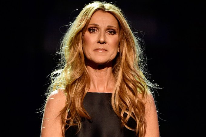 Happy Birthday Celine Dion, Norah Jones, Tracy Chapman & Warren Beatty