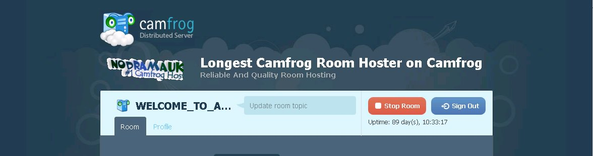 camfrog 18+ rooms
