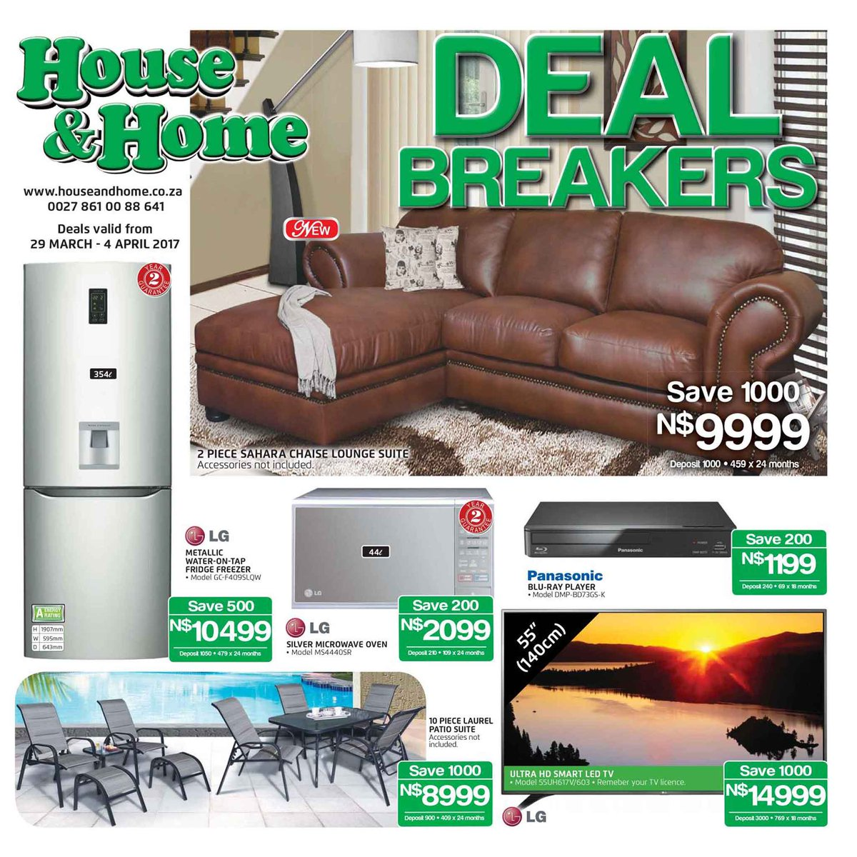 House and home furniture windhoek - Specials Namibia On Twitter House Home Namibia Specials 29