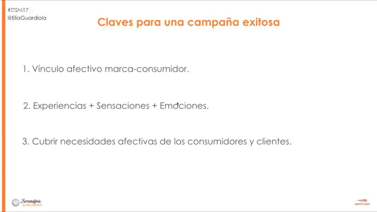 Claves para crear una campaña exitosa en marketing emocional según @El...