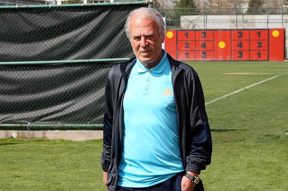 'TFF 1. Lig'deki heyecan Süper Lig'de yok' https://t.co/BYScJnsxta htt...