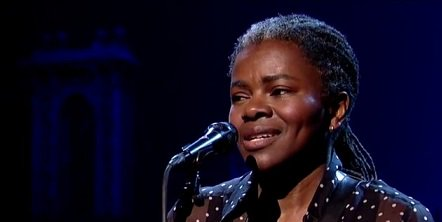 Happy Birthday to singer-songwriter Tracy Chapman (born March 30, 1964).
