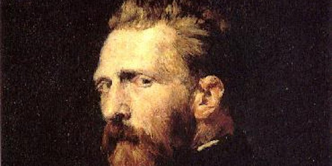 Remembering Vincent van Gogh (1853-1890) on his Birthday. https://t.co...
