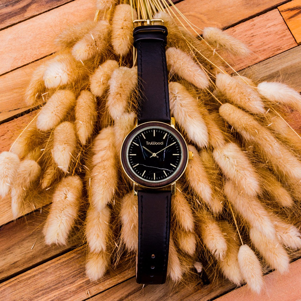online available accessories the by watches wooden ten arrow for is pin planted truwood fashion trees are
