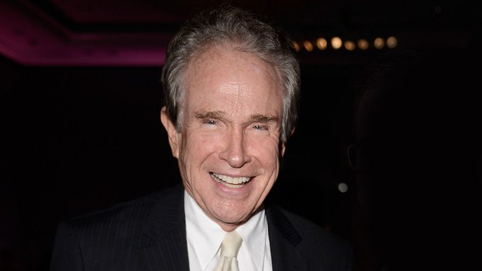 A happy 80th birthday to a true icon of Hollywood, the one and only Warren Beatty.