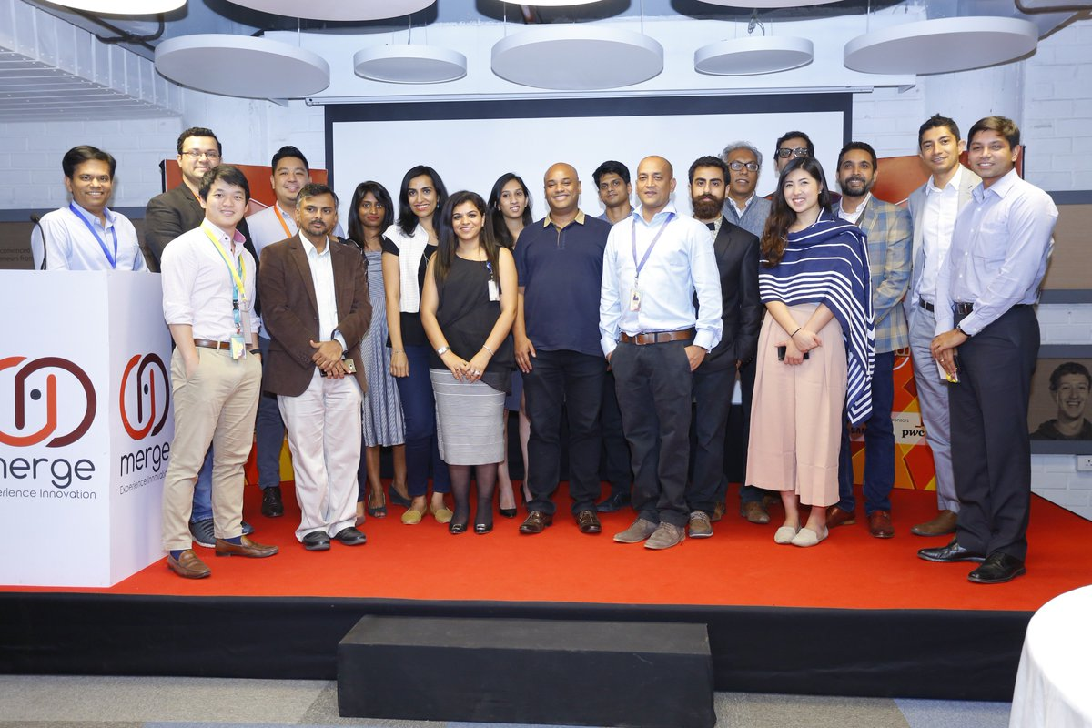 media tweets by t hub thubhyd twitter and that s a wrap thank you all for joining thubhyd anthillventures for launch of merge experience innovation corporateinnovationpic com