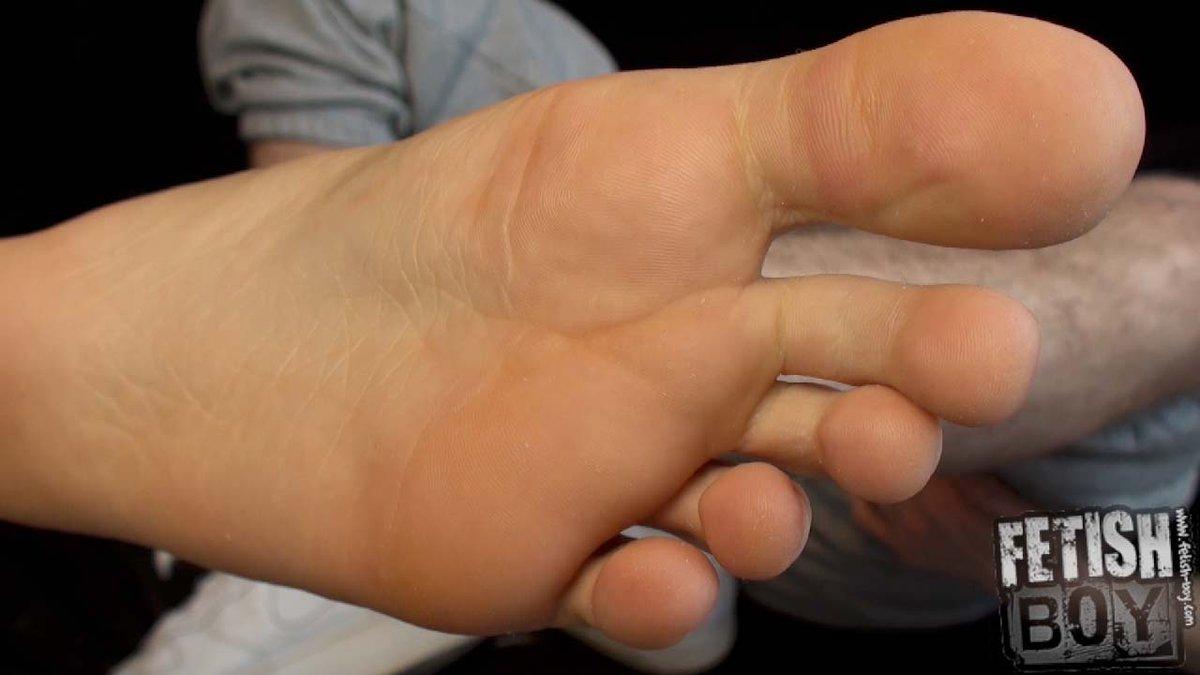 Hand fetisch Porr