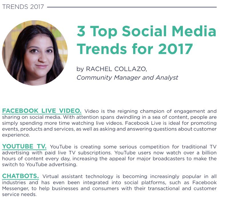 .@rachel_collazo is live tweeting all day from @OiConf so pick up @AxonnMedia The Content Marketer to read her trends predictions #OiConf https://t.co/VmfGkCICo0