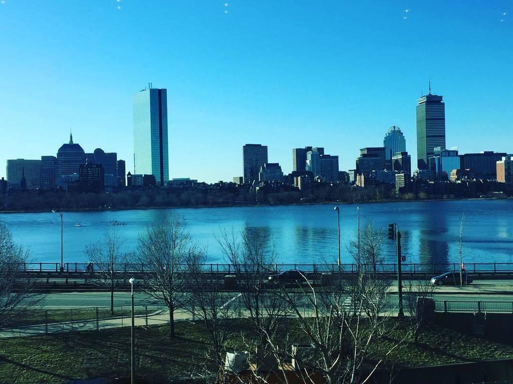Day 1: Digi Fab Con in Cambridge, MA. #digifabcon #fablab https://t.co/CM4cgSuEYH https://t.co/dvWsYRttDj