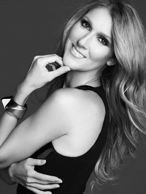 Happy 49th birthday to one of the best-selling artists of ALL TIME, 5X Grammy-award winner, Celine Dion!