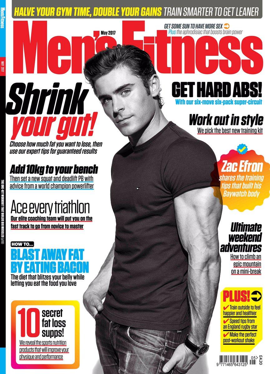 7d7e397465e Men s Fitness Mag on Twitter