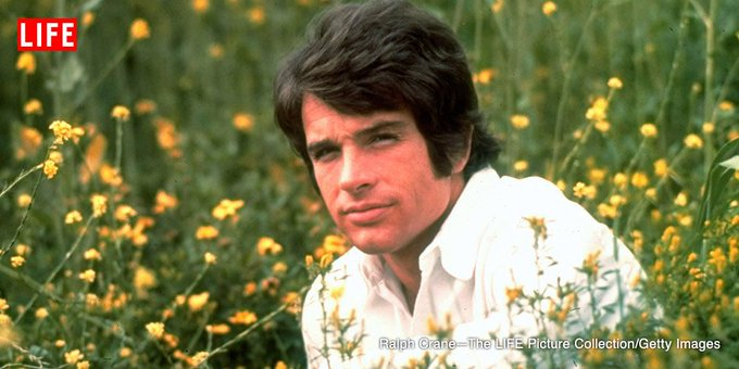 "LIFE ""Happy 80th Birthday, Warren Beatty!"