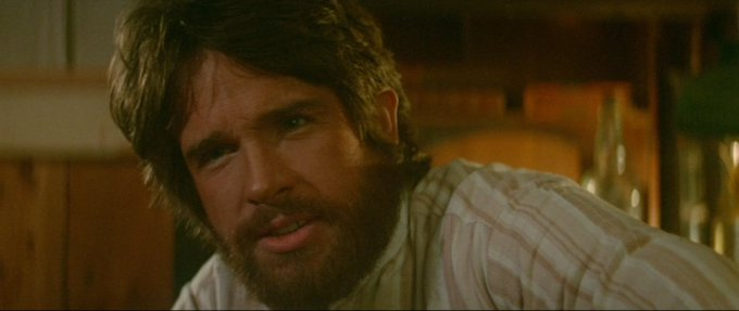 """I got poetry in me!\"" Happy 80th birthday, Warren Beatty! Seen here in MCCABE & MRS. MILLER (1971)"