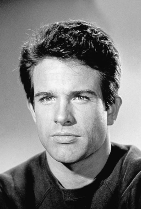 Happy 80th Birthday to the legendary actor Warren Beatty! (March 30, 1937)