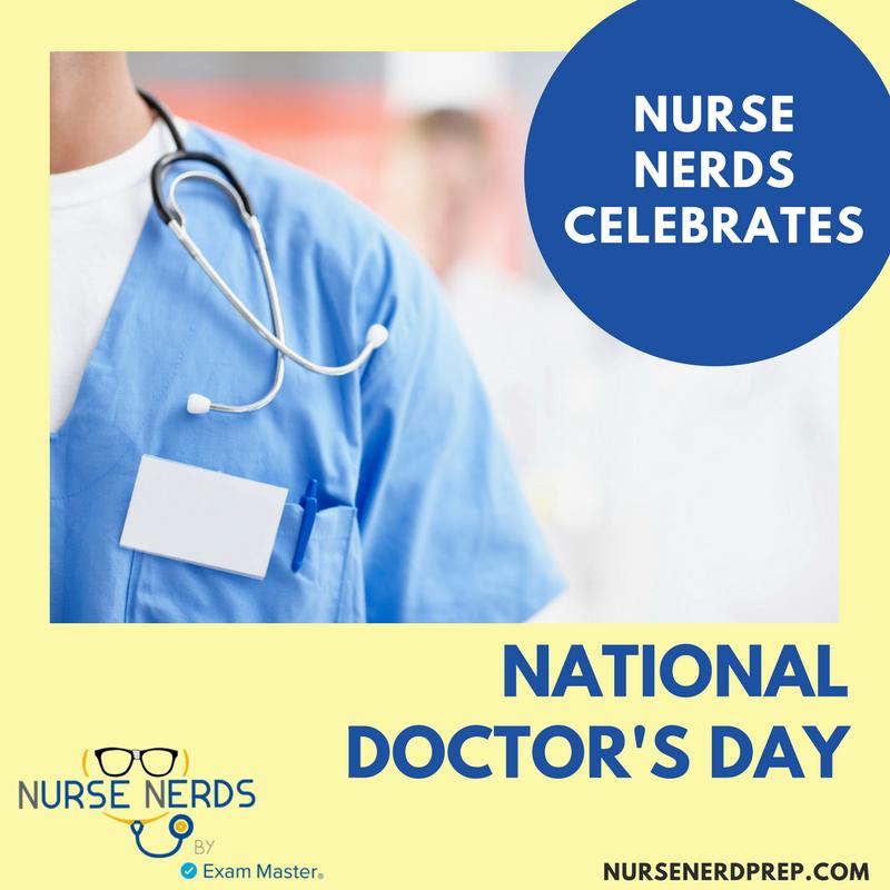 Nurse nerds