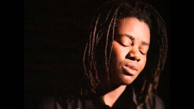 Happy birthday to the living legend and Black Queer goddess Tracy Chapman