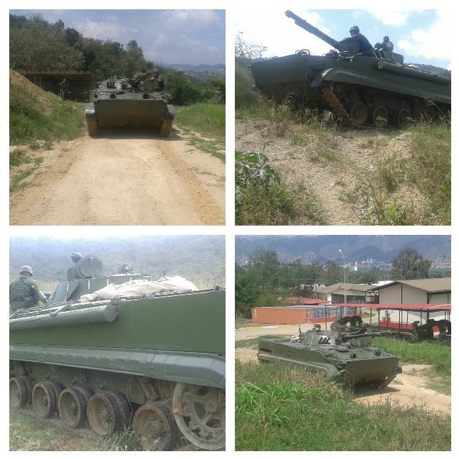 BMP-3 Vehículo militar de Infantería - Página 3 C8Ldg9IXUAASwUp