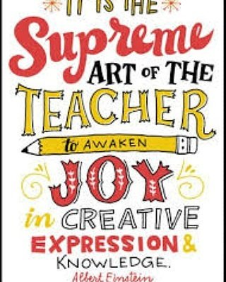 The supreme art of a teacher. #education #educacion #educacio #professors #profesores #heart #knowlwdge #joy #motivacion #aprenentatge #<br>http://pic.twitter.com/hCuV9gYrGo