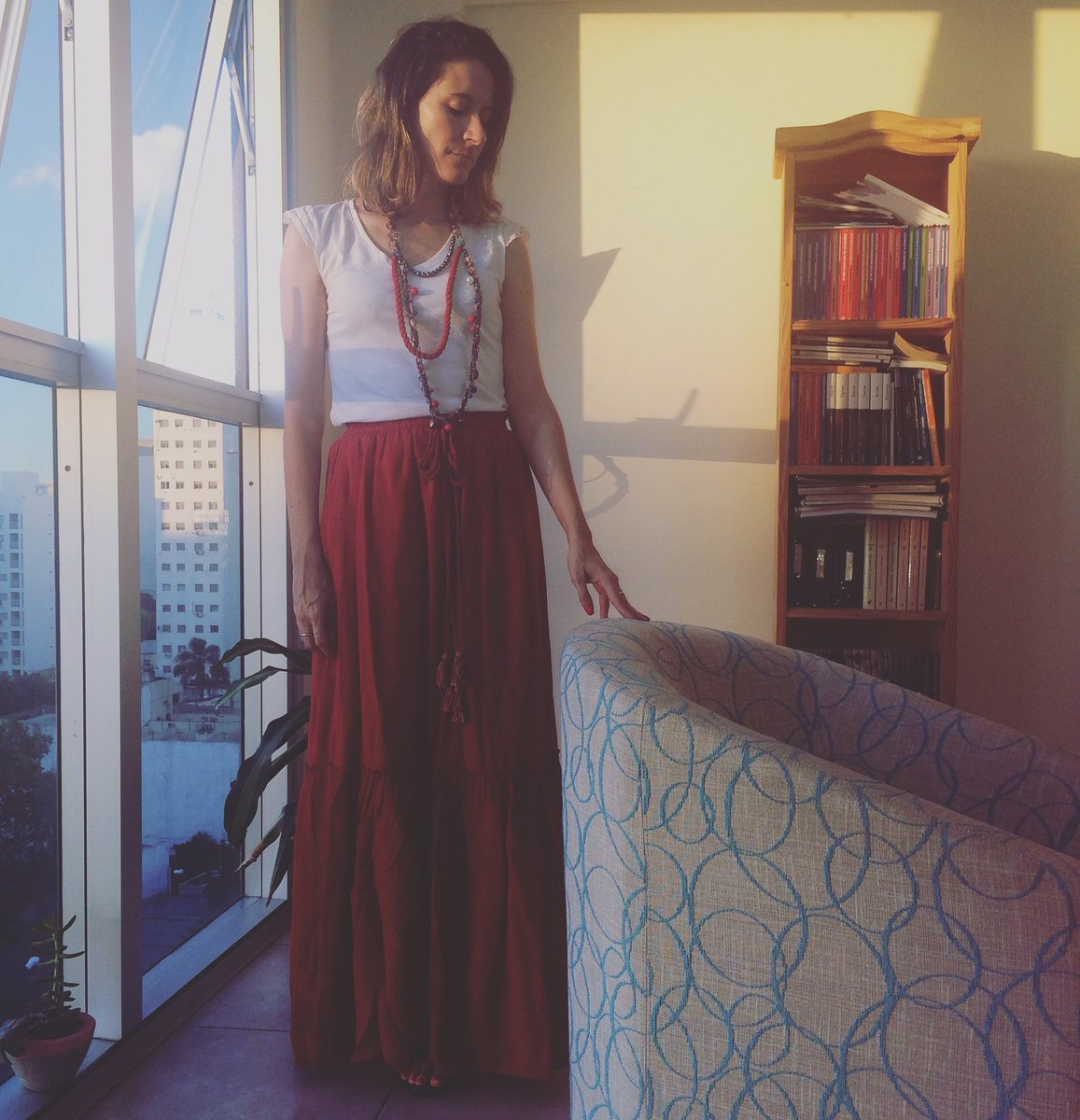 #look de ayer con aires de hippie chic #fashionblogger #fashionlook #style #OOTD #outfit #moda #hippiechic<br>http://pic.twitter.com/VlKHHFoiPL