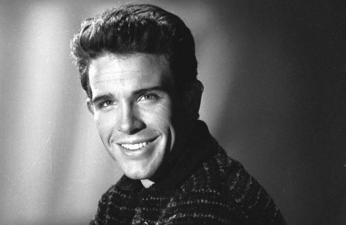 HAPPY BIRTHDAY to Warren Beatty!
