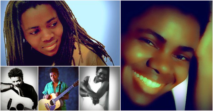 Happy Birthday to Tracy Chapman (born March 30, 1964)