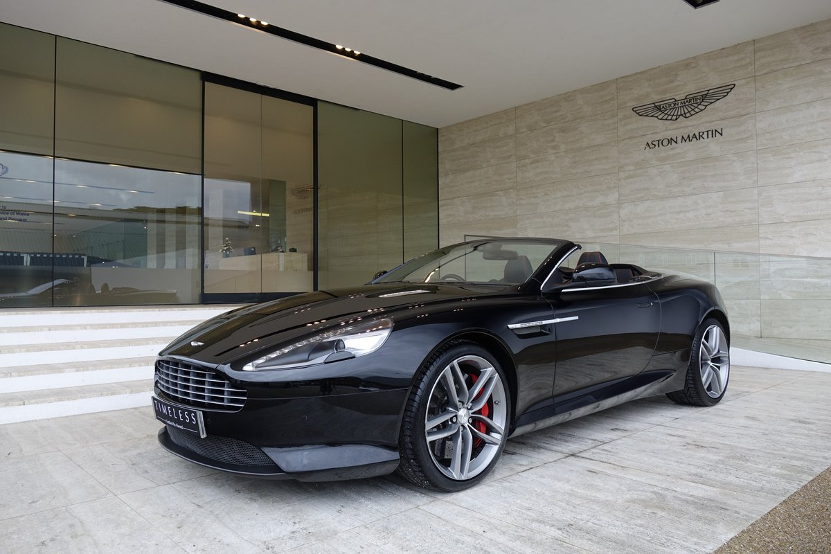 Aston Martin Works On Twitter Timeless Aston Martins Undergo A - Aston martin warranty