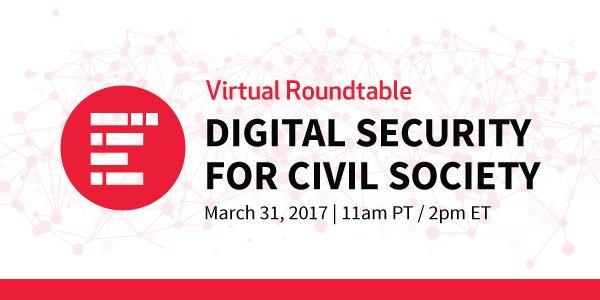 test Twitter Media - Join Digital Impact @MarketsForGood tomorrow (3/31) to discuss digital security w/ @p2173 of @DigCivSoc https://t.co/xW1P33EM6b https://t.co/QuGJBltEW9